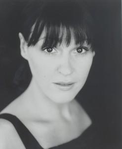 Suranne Jones