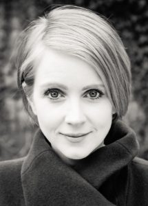 Julia Haworth (Coronation St, The Grand)